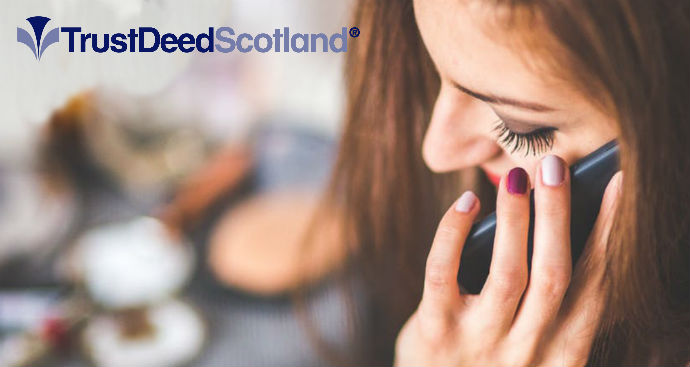 trust deed scotland official